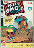 Big Shot Comics  #54