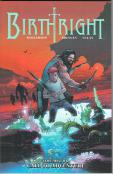 Birthright TPB   #2