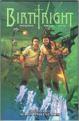 Birthright TPB   #3