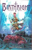 Birthright TPB   #4