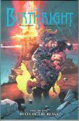 Birthright TPB   #5