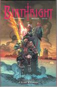 Birthright TPB   #6