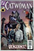 Catwoman  #84