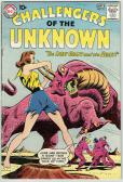 Challengers of the Unknown  #15