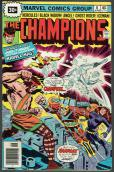 The Champions   #6
