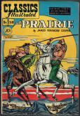 Classics Illustrated  #58