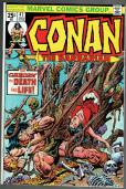 Conan The Barbarian  #41