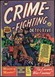 Crime Fighting Detective  #17