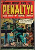 Crime Must Pay The Penalty!  #38