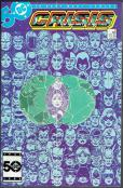 Crisis On Infinite Earths   #5