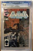 The Punisher Limited Series   #2