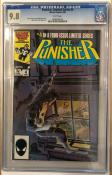 The Punisher Limited Series   #4