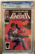The Punisher Limited Series   #5