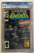 The Punisher Limited Series   #1