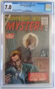 Adventure Into Mystery   #1