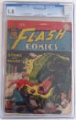 Flash Comics  #86