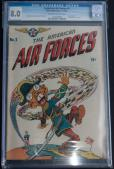 American Air Forces