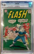 The Flash #150