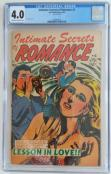 Intimate Secrets of Romance   #2