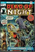 Dead of Night   #1