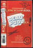 Deadpool Encyclopaedia  #nn