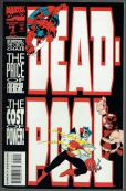 Deadpool The Circle Chase   #2