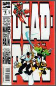 Deadpool The Circle Chase   #3