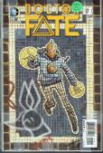 Doctor Fate #1-16