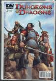 Dungeons and Dragons #0-14