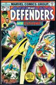 The Defenders  #28