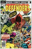 The Defenders  #40