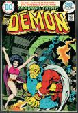 The Demon  #16