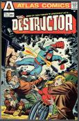 The Destructor