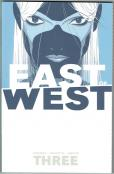East of West TPB   #3