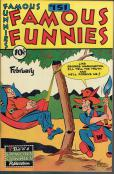 Famous Funnies