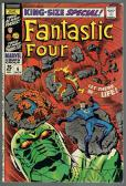 Fantastic Four Annual