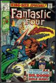 Fantastic Four Annual   #7