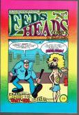 Feds N Heads Comics   #1