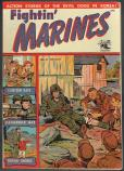 Fightin Marines   #8