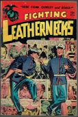 Fighting Leathernecks   #6