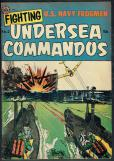Fighting Undersea Commandos   #2