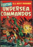 Fighting Undersea Commandos   #3