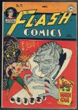 Flash Comics  #75