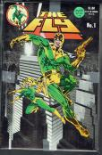 The Fly #1-9