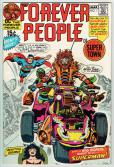 Forever People   #1