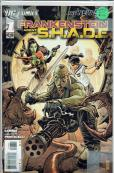 Frankenstein Agent Of Shade #1-16