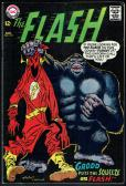 The Flash #172