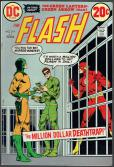 The Flash #219