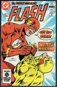 The Flash #324