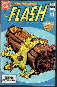 The Flash #325